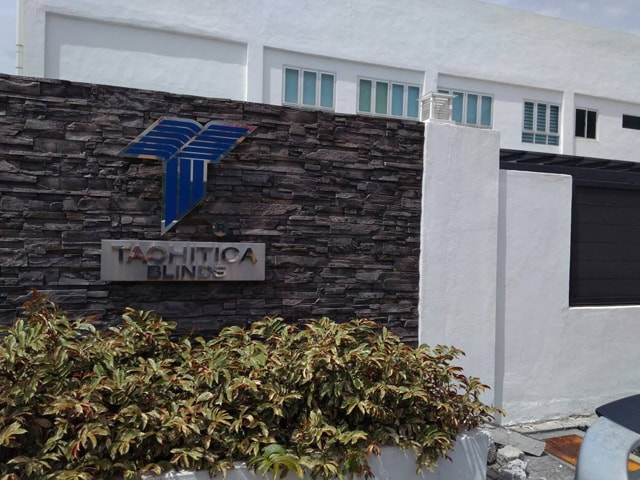 Tachitica Office