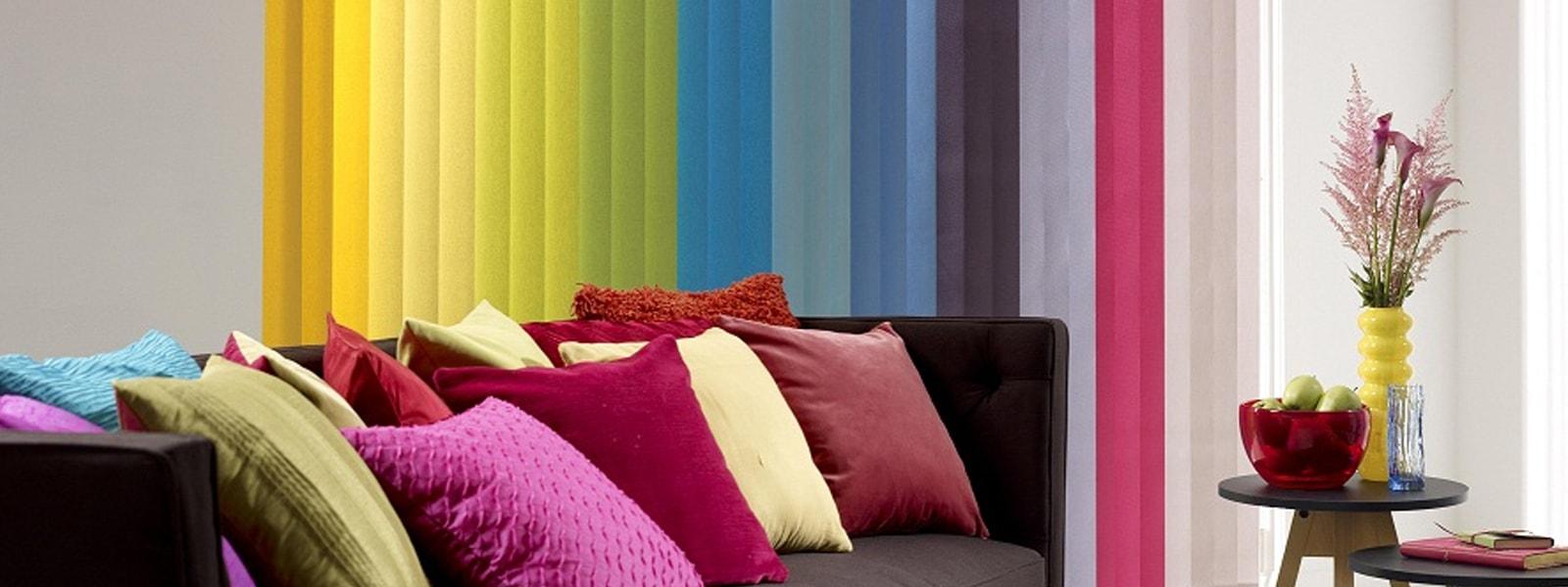 Colour blinds